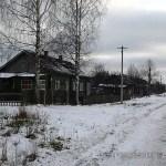 деревня Малышево