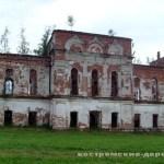 Успенская церковь села Умиленье