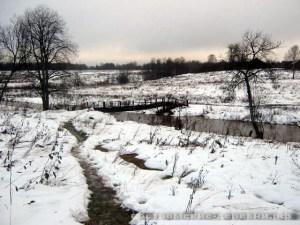 Река Шача (правый приток Ноли)