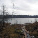 Леонтьевское озеро