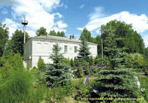 Дом Карцевых