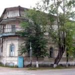 Городская усадьба купца Третьякова в Судиславле