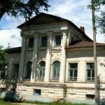 Дом земского врача С.А.Невского в Судиславле.