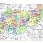 Административное положение Костромской области