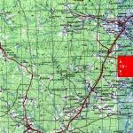 17 Пыщугский, Павинский районы