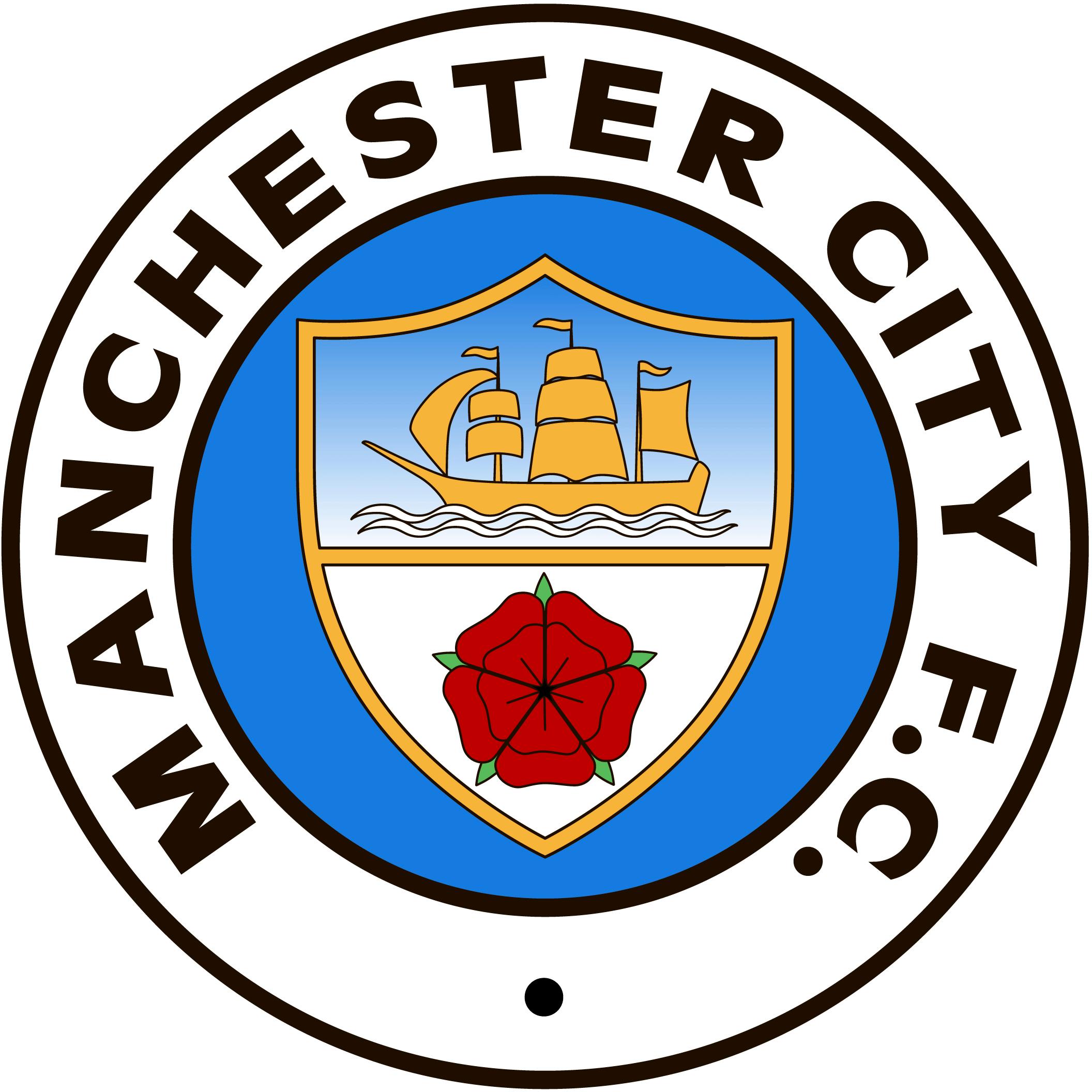 Эмблема, торговая марка, спорт png 3840x2160px 361.1kb; âš½ Эмблема ФК «Манчестер Сити»: значение логотипа