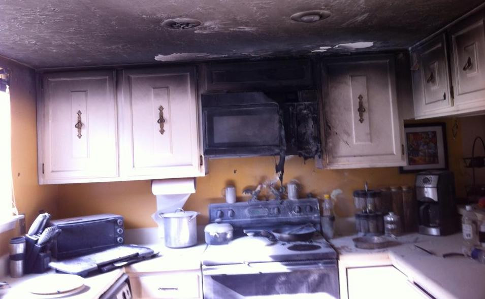 Как избавиться от запаха гари в квартире народными средствами 🥝 как убрать горелый запах и выветрить дым в доме после пожара