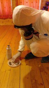 Фумигация газом фосфин деревянного дома от жуков. Фумигация фосфином