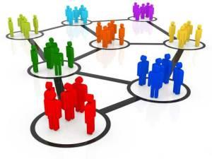 Завершение формирования сети и начало функционирования филиалов в муниципальных образованиях и регионах.