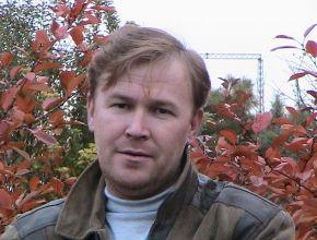 Председатель организации Сысоев Алексей Борисович