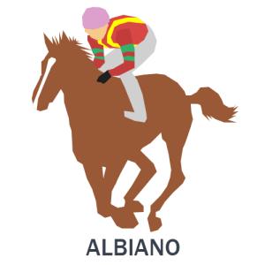 アルビアーノ
