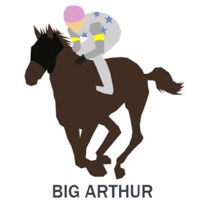 ビッグアーサー