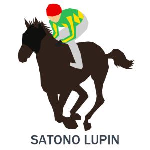 サトノルパン