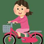 私の断捨離 自転車は田舎ではやっぱり必要なんです。