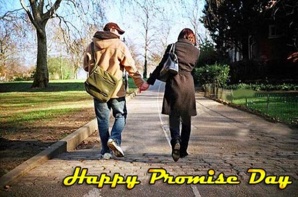 Love Promise Images