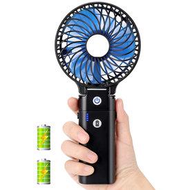 ハンド扇風機