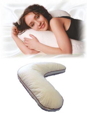 подушка бумеранг
