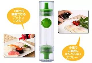 2-WAY醬油瓶