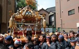 住吉神社-例祭3