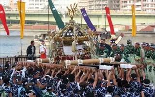 住吉神社-例祭2