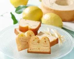 タイムズクロス 檸檬奶油蛋糕