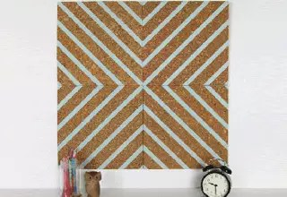裝飾軟木板