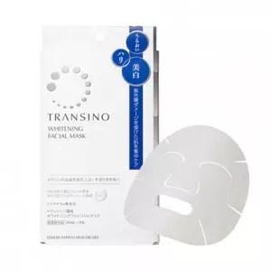 TRANSINO傳皙娜 美白修護面膜