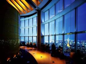 六本木HILLS展望台 東京CITV VIEW-2