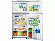 能將微波爐放在上頭的兩門冰箱