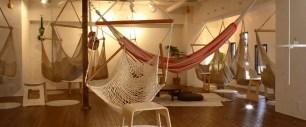 快來享受慵懶的午後時光─吊床咖啡廳mahika mano