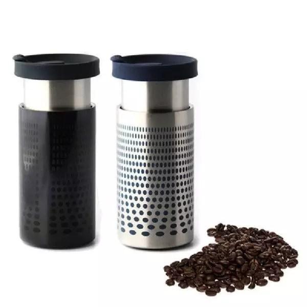 隨身咖啡壺