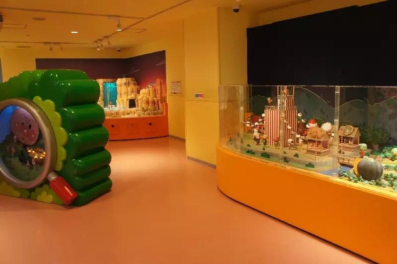 麵包超人兒童博物館-14