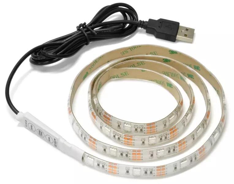 膠帶型LED燈-2