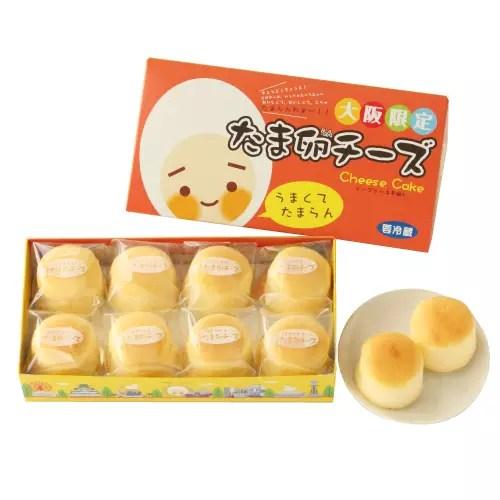 雞蛋起司-1