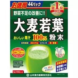 松本清4月份銷售排行-健康食品類