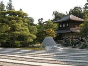 銀閣寺-3
