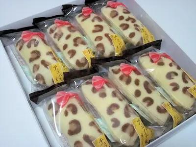 巧克力香蕉口味-1