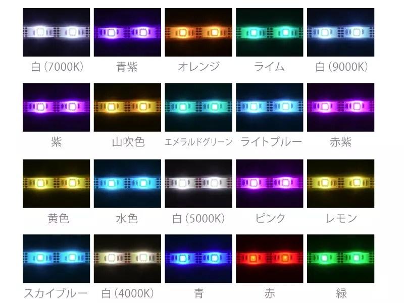 膠帶型LED燈-3