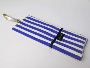 不再弄濕包包!「吸水式折傘收納袋」