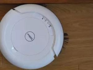 機器人吸塵器-2