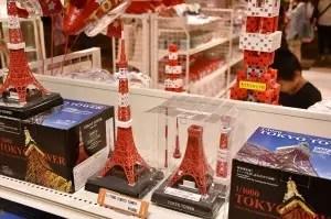 東京鐵塔直營店-11