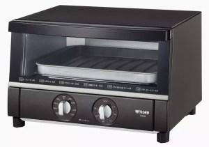 熱對流烤箱&烤吐司機-4