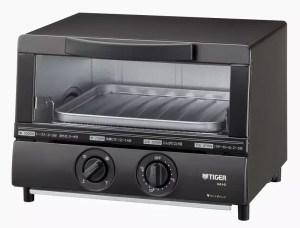 熱對流烤箱&烤吐司機-5