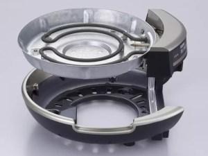日本虎牌大容量燒烤鍋-2
