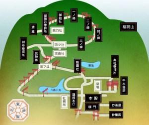 京都伏見稻荷大社-2