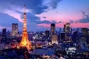 東京的特異性