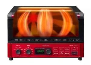 日立電烤箱HMO-F100-2