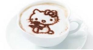 東京大人氣-角色主題咖啡廳