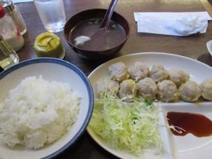 大阪旅遊食記彙整