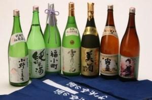 日本清酒的生産地 (3)